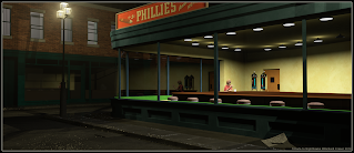 Tribute to Nighthawks